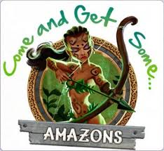 Smallworld Amazons