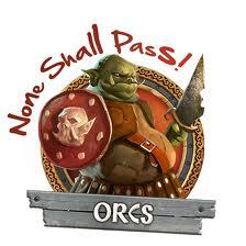 Smallworld Orcs