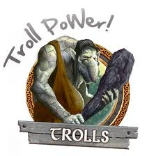 Smallworld Trolls