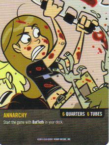 Annarchy