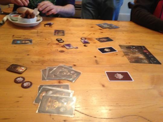 Avalon Gameplay