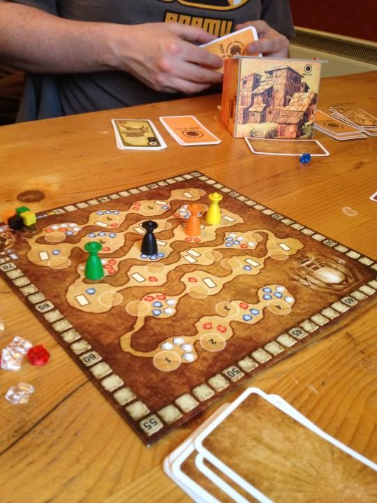 Krysis Gameplay