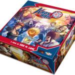 Kaosball Box