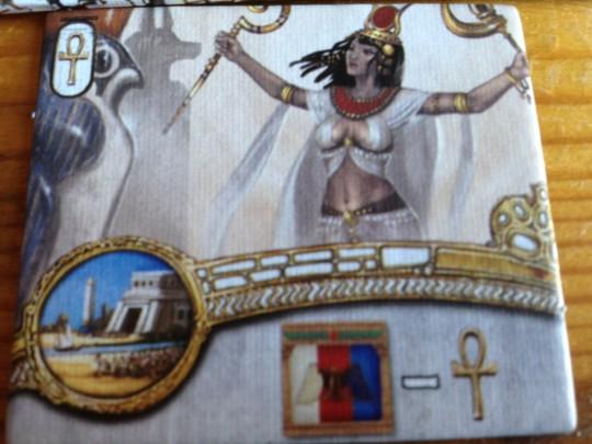 Kemet Goddess