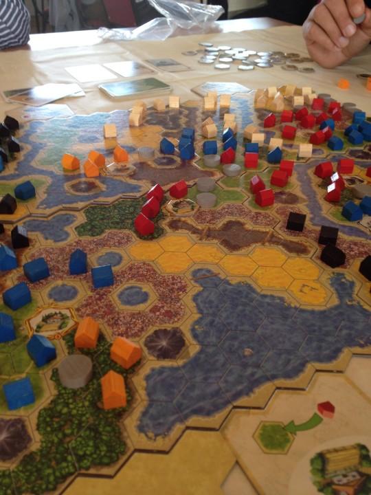 Kingdon Builder Gameplay