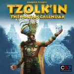 Tzolkin The Mayan Calendar Box
