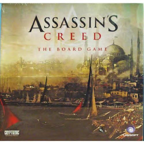 Assassins Creed Arena Box