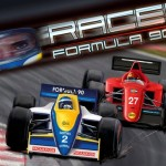 Race Formula 90 Box