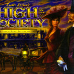 High Society Box