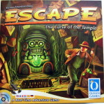 Escape The Curse of the Temple Box