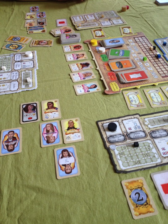 Legacy The Testament of Duke de Crecy Game Play