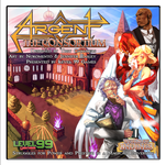 Argent the Consortium Box