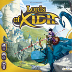 Lords of Xidit Box
