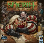 Sheriff of Nottingham Box