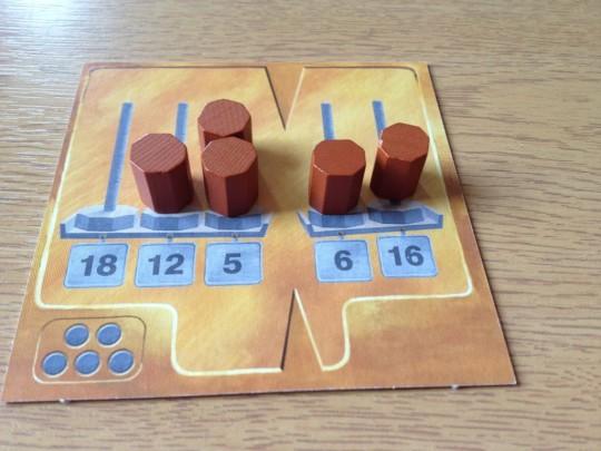 Enigma Maths Game
