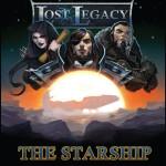 Lost Legacy The Starship Box