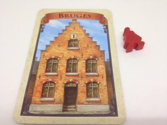 Bruges Build a House