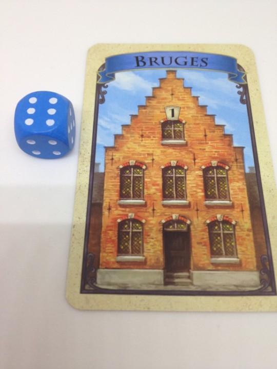 Bruges  Guilders
