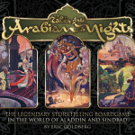 Tales of the Arabian Nights Box