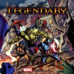 Marvel Legendary Box