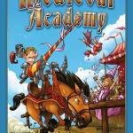 Medieval Academy Box