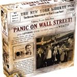 Panic on Wall Street Box