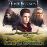 Lost Legacy Flying Garden Box