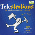 Teletrations Box