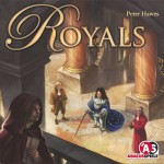 Royals Box