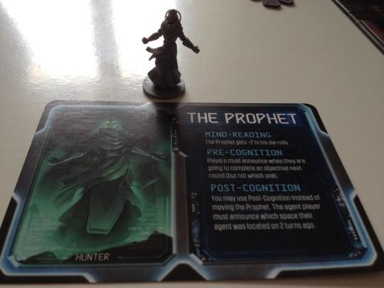 Specter Ops The Prophet