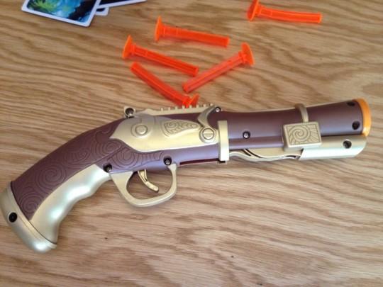 Pingo Pingo Pistol