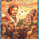 The Voyages of Marco Polo Box