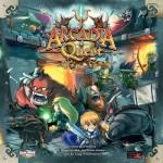 Arcadia Quest Box