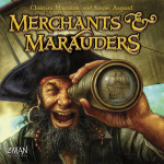 Merchants & Marauders Box