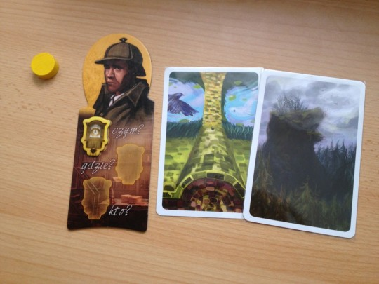 Mysterium Dream Cards