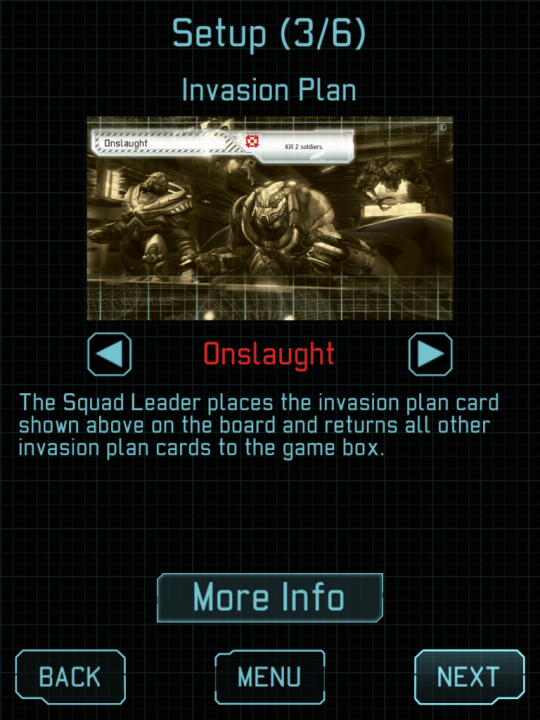 XCOM Choose Mission