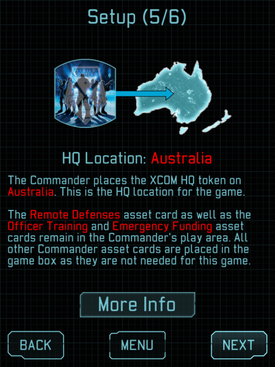 XCOM HQ Location