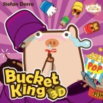 Bucket King 3D Box