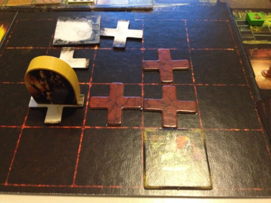 Dungeon Lords Dungeon