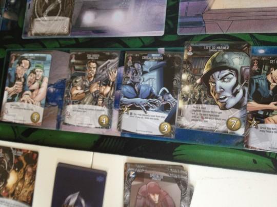 Legendary Alien Cards to Buy