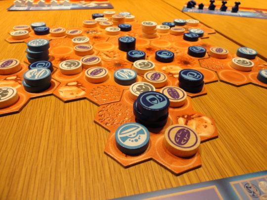 Eko Game Board
