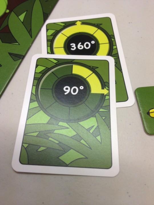 Spin Monkeys Cards