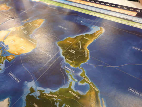 Terra Board