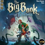 The Big Book of Madness Box