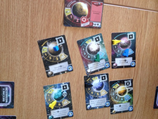 Tiny Epic Galaxies Planets