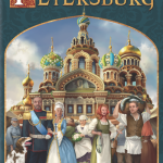 Saint Petersburg Box