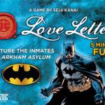 Love Letter Batman