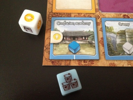 Nations the Dice Game Buy Building