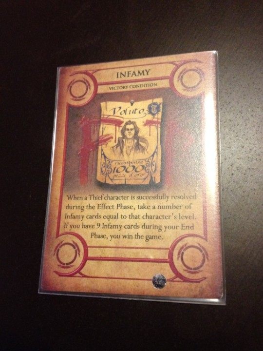 Trieste Thief Win Condition