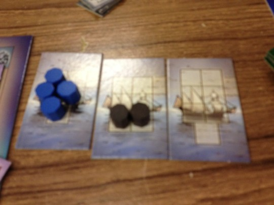 Puerto Rico Ships